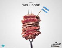 Honest Ads: World Cup 2014