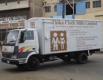 Thika Cloths Mills Ltd
