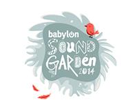 Babylon Soundgarden 2014