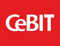 CeBIT Website Relaunch