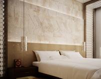 Hotels Bedroom