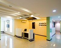 Architecture & Interior Photography - Vishwanth Associa