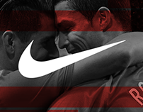 "Nike Portugal ""Legend"" Advertisement"