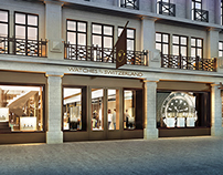 Watches of Switzerland Regent Street