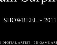 Showreel_2011