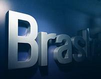 Brastelha / Branding Project