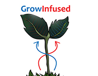 Grow Infused Plant