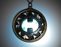 Shadows - Medallion Prop design