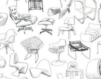 thirty-six chairs in an hour