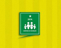 Campanha Delboni Copa 2014