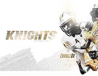 UCF KNIGHTS 2014-15