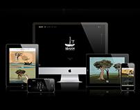 Ithaki Olive Oil | Website