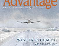 Skytech Advantage Magazine