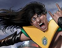 Detonator - Metal Folclore: The zoeira never ends...