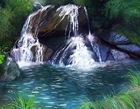 Landscape Painting 2013