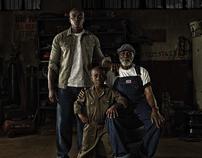 Mark Lanning Photography Soweto