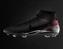 Nike | 2014 | Hyperboost