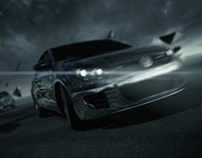 BP Ultimate Ride 2 | online intro