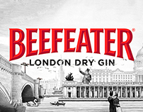 Beefeater Visitor Centre App