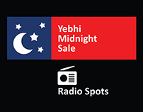 Yebhi - Midnight Sale