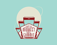 Midwest Mobile Summit Identity