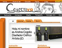 Web (Colectivo tajalapiz).