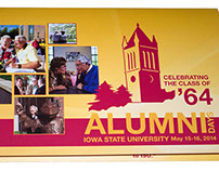 Alumni Days Mailer