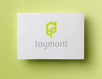 logo, loymont