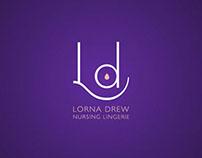 Lorna Drew - Maternity Lingerie