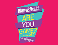 WebPage: Are You Game? 2014