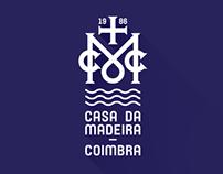 Casa da Madeira - Coimbra | Re-Branding