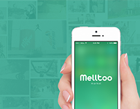 MellToo, Social Network for Buying & Selling