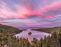Tahoe magazine - Summer 2014