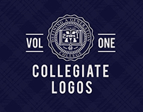 Collegiate Logo Designs