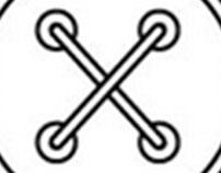 Branding: Cross Stitch Fashion Blog