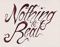 Typography Animations