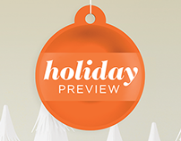 Payless Holiday Preview '13