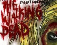 Walking Dead Promo Poster