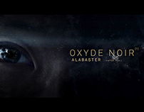 Oxyde Noir - Alabaster (vapor mix)