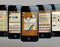 iSBartezz - Crossword iPhone App