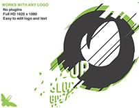 Graphic Reveal logo