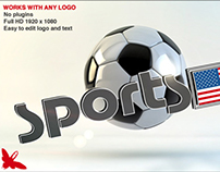 Sports Balls Logo