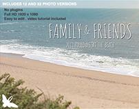 Beach Photo Slide