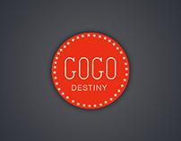 Gogo Application