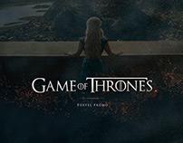 Foxtel :: Game of Thrones