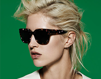 Ace & Tate: Summer 14 Eyewear