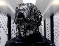 Hallway head replacement