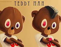 Teddy Man