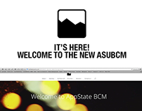ASU BCM Website