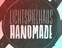 Lichtspielhaus Handmade — Typocalypse